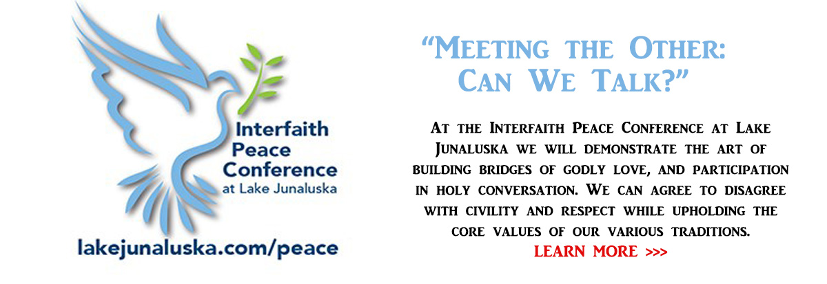 Interface Peace Conference 2018