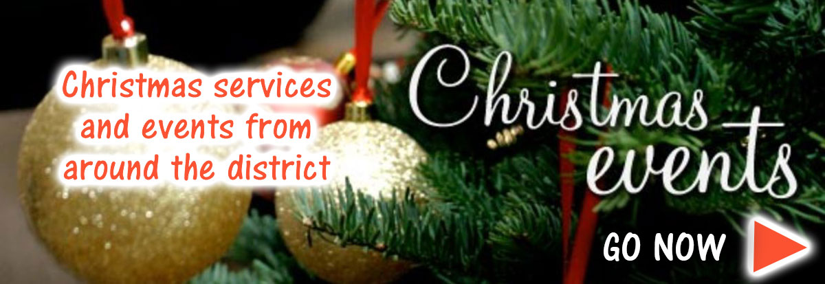 Local Churches Invite Communities to Christmas Services and Events in Western Kentucky