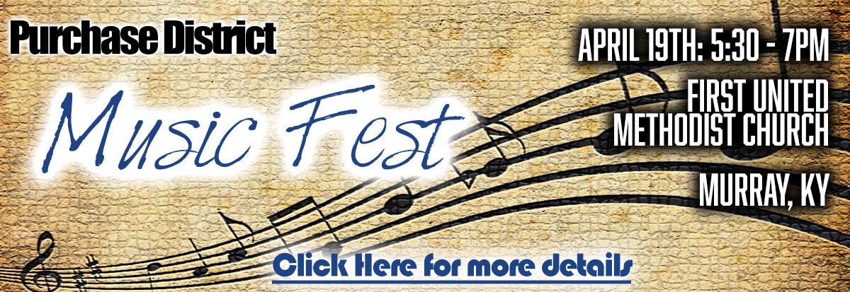 2020 Music Fest
