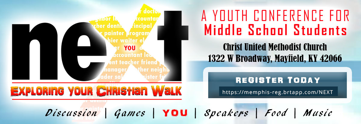 NEXT Youth Conference