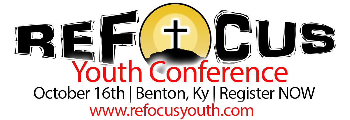 Refocus Youth Conference 2021