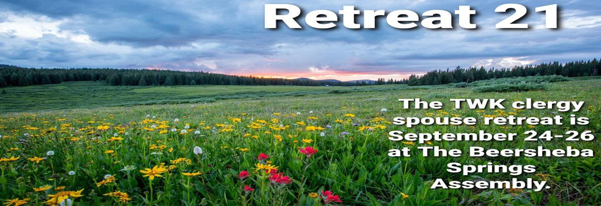2021 Retreat