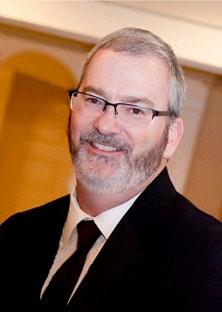 Rev. Sky McCracken