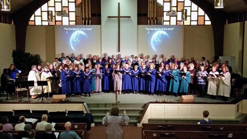 2016 Purchase District Choir Fest